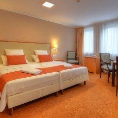 Отель Anna Hotel Budapest Венгрия, Будапешт - отзывы, цены и фото номеров - забронировать отель Anna Hotel Budapest онлайн комната для гостей