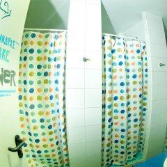 Be Dream Hostel сауна