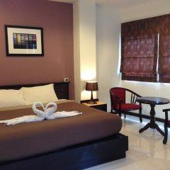 Отель Bt Inn Patong комната для гостей
