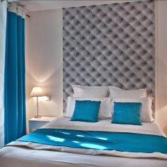 Отель B Square Париж комната для гостей фото 2