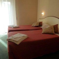 Отель Crosal Италия, Римини - отзывы, цены и фото номеров - забронировать отель Crosal онлайн комната для гостей фото 3