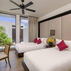 Отель Anantara Vacation Club Mai Khao Phuket Таиланд, пляж Май Кхао - отзывы, цены и фото номеров - забронировать отель Anantara Vacation Club Mai Khao Phuket онлайн комната для гостей фото 4