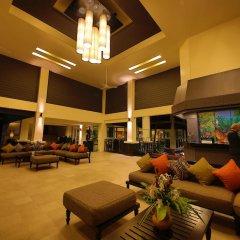 Отель Green Park Resort Таиланд, Паттайя - - забронировать отель Green Park Resort, цены и фото номеров интерьер отеля фото 2