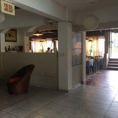 Отель Hamilton Доминикана, Бока Чика - отзывы, цены и фото номеров - забронировать отель Hamilton онлайн интерьер отеля фото 3