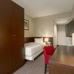 Отель Nh Amsterdam Schiller Амстердам комната для гостей