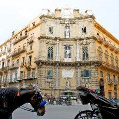 Отель Mercure Palermo Centro Палермо фото 3