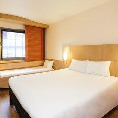 Отель ibis Braganca комната для гостей фото 4