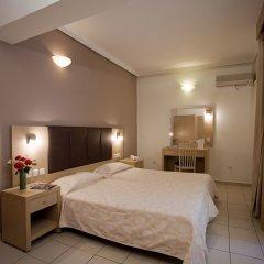 Отель Caravel Родос комната для гостей фото 5