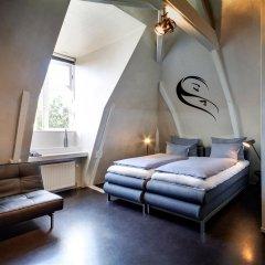 Hotel V Frederiksplein комната для гостей фото 5