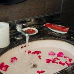 Отель Rising Dragon Grand Hotel Вьетнам, Ханой - отзывы, цены и фото номеров - забронировать отель Rising Dragon Grand Hotel онлайн ванная