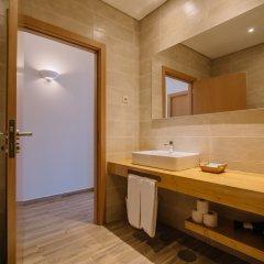 Отель Quinta Dos Poetas Hotel Португалия, Пешао - отзывы, цены и фото номеров - забронировать отель Quinta Dos Poetas Hotel онлайн ванная фото 2