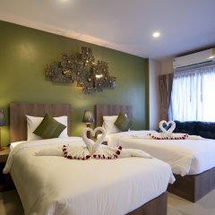 The Gig Hotel 4* Улучшенный номер с различными типами кроватей
