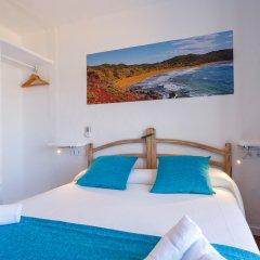 Отель Carema Garden Village сейф в номере