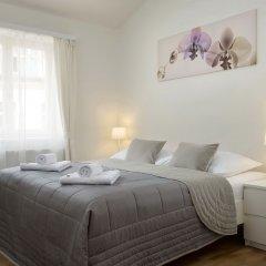 Отель Remember Residence Чехия, Прага - отзывы, цены и фото номеров - забронировать отель Remember Residence онлайн комната для гостей фото 5
