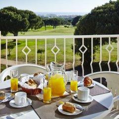 Отель Four Seasons Vilamoura Португалия, Пешао - отзывы, цены и фото номеров - забронировать отель Four Seasons Vilamoura онлайн балкон