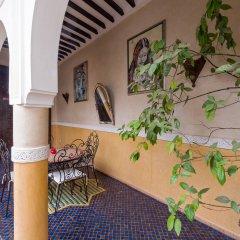 Отель Riad Harmattan Марракеш фото 2