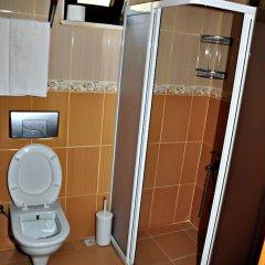 Sevil Hotel Турция, Сиде - отзывы, цены и фото номеров - забронировать отель Sevil Hotel онлайн ванная