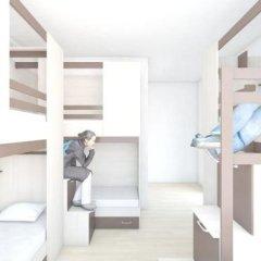 Гостиница Hostel Vill Казахстан, Нур-Султан - отзывы, цены и фото номеров - забронировать гостиницу Hostel Vill онлайн комната для гостей фото 4
