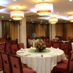 Отель Xili Lake Holiday Resort - Shenzhen Шэньчжэнь помещение для мероприятий фото 2