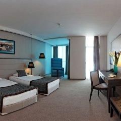 Astera Hotel & Spa - All Inclusive комната для гостей фото 4