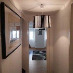 Апартаменты Monte Pedral Apartment сейф в номере