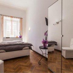 Отель Le Poesie di Roma - Suites Италия, Рим - отзывы, цены и фото номеров - забронировать отель Le Poesie di Roma - Suites онлайн комната для гостей