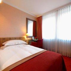 Отель Best Western Plus Hotel St. Raphael Германия, Гамбург - отзывы, цены и фото номеров - забронировать отель Best Western Plus Hotel St. Raphael онлайн комната для гостей фото 4