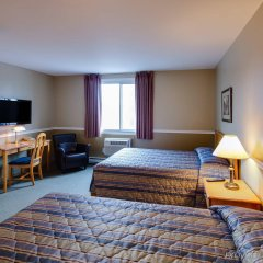 Отель Le Roberval Канада, Монреаль - отзывы, цены и фото номеров - забронировать отель Le Roberval онлайн удобства в номере