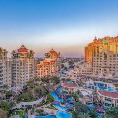 Отель Roda Al Murooj Дубай городской автобус