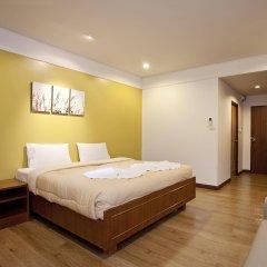 Отель Patra Mansion комната для гостей