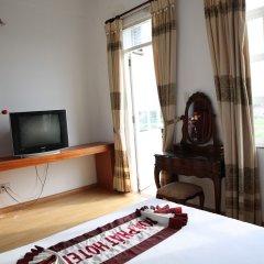 Hoa Phat Hotel & Apartment удобства в номере
