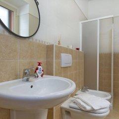 Отель Impero House Rent - Verbania Италия, Вербания - отзывы, цены и фото номеров - забронировать отель Impero House Rent - Verbania онлайн ванная