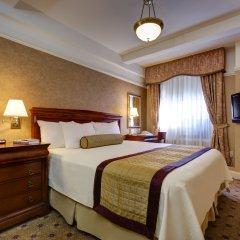 Wellington Hotel 3* Стандартный номер с двуспальной кроватью