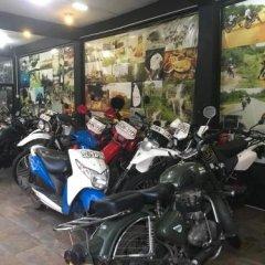 Sylvester Villa Hostel Negombo парковка