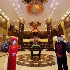 Imperial Hotel Hue развлечения