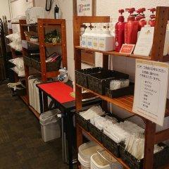 Отель Hospitality In Yawatajuku Камагая развлечения