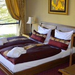 Halong Hotel комната для гостей фото 2