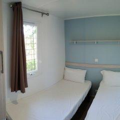 Отель Coll Vert Camping комната для гостей