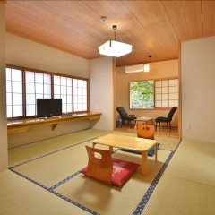 Отель Yunohira-Onsen Shukusai Gyouunsou Япония, Хидзи - отзывы, цены и фото номеров - забронировать отель Yunohira-Onsen Shukusai Gyouunsou онлайн комната для гостей фото 4