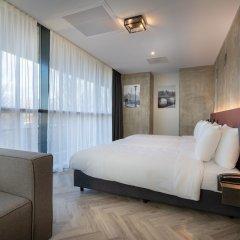 Отель New Kit Нидерланды, Амстердам - отзывы, цены и фото номеров - забронировать отель New Kit онлайн комната для гостей фото 4
