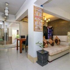 Отель OYO 129 Gems Park Бангкок фото 2