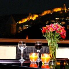 Georgia Tbilisi GT Hotel балкон