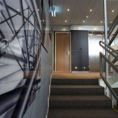 Отель Design Hotel F6 Швейцария, Женева - отзывы, цены и фото номеров - забронировать отель Design Hotel F6 онлайн парковка