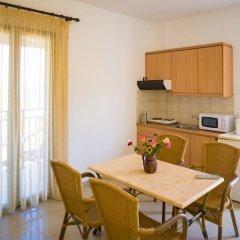 Bella Vista Hotel Apartments в номере