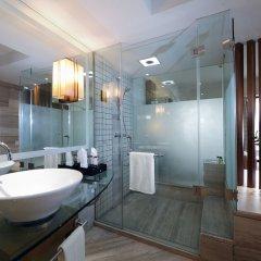 Отель XiaMen Big Apartment Hotel Китай, Сямынь - отзывы, цены и фото номеров - забронировать отель XiaMen Big Apartment Hotel онлайн ванная