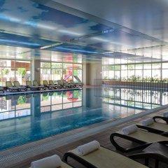 Adalya Ocean Hotel - All Inclusive бассейн фото 2