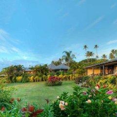 Отель Taveuni Island Resort And Spa фото 9