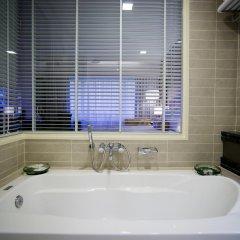 Отель Equatorial Ho Chi Minh City Вьетнам, Хошимин - отзывы, цены и фото номеров - забронировать отель Equatorial Ho Chi Minh City онлайн ванная