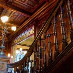 Отель The Gatsby Mansion Канада, Виктория - отзывы, цены и фото номеров - забронировать отель The Gatsby Mansion онлайн интерьер отеля фото 2