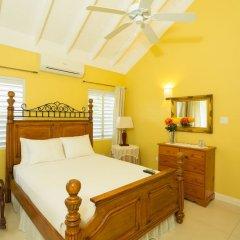 Отель Ocho Rios Getaway Villa at The Palms комната для гостей фото 5